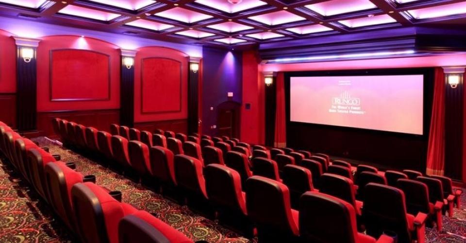 Film Room (Lorenzo)