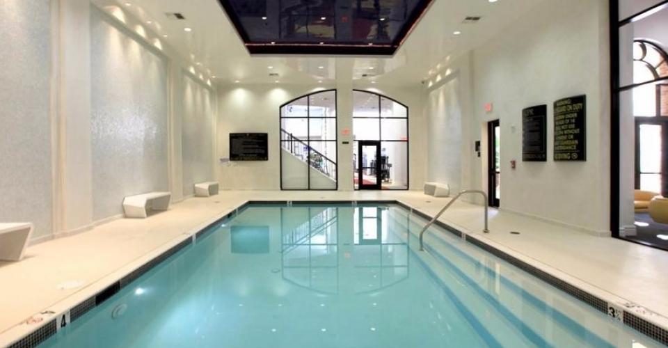 Indoor Pool (Lorenzo)