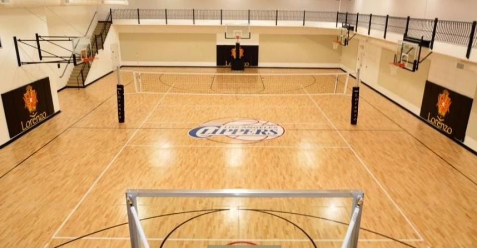 Practice Court 2 (The Lorenzo)